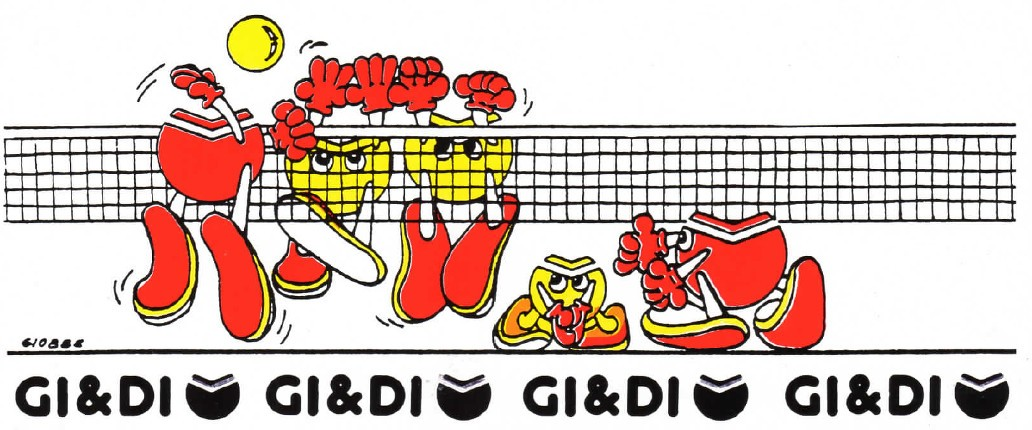 Gi&Di Volley Equipments